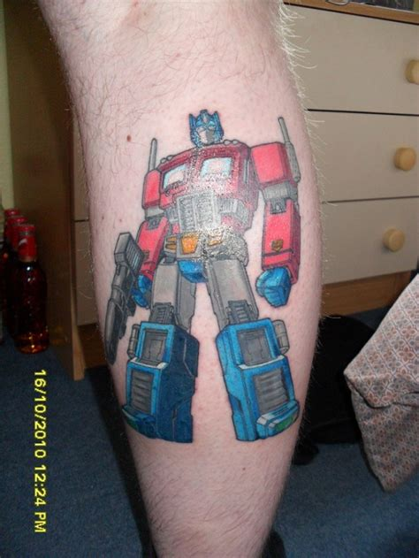 dedicated tattoo 19 best images about transformers on