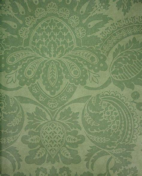 wallpaper green damask pomegranate damask wallpaper a classical design damask
