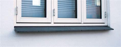 steinfensterbänke außen schiefer fensterb 228 nke langlebige schiefer fensterb 228 nke