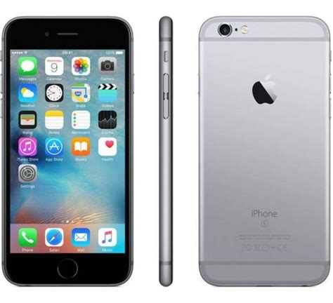 iphone 6s phone information tech specs igotoffer