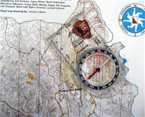 orienteering prince william forest park (u.s. national