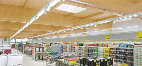 Take Out Ls Bring Tasty Lighting Solution by Led Light For Supermarkets Osram Lighting Solutions For