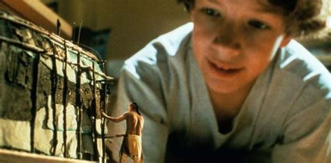 The Indian In The Cupboard - the indian in the cupboard review for parents