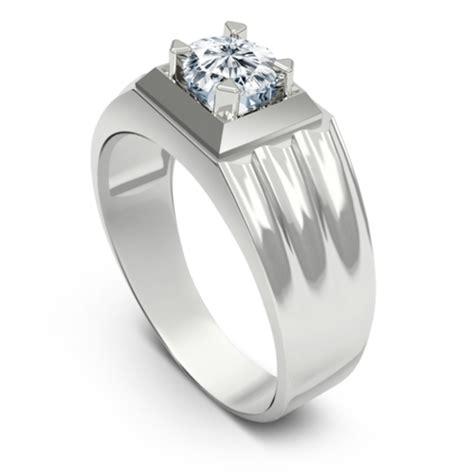 Cincin Berlian Solitaire Pria 1005 perhiasan 5 cincin pria koleksi terbaru dari orori