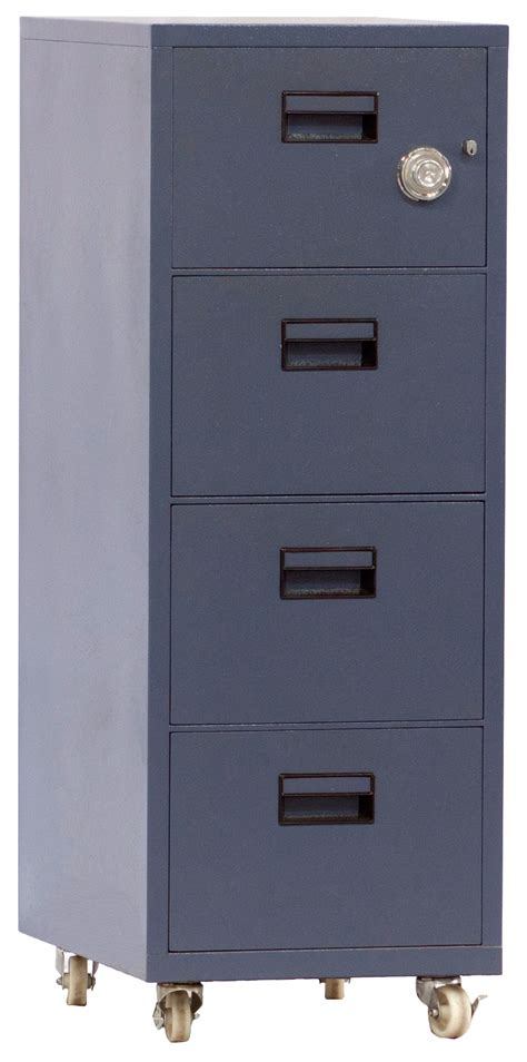 Insulated Storage Cabinet by Insulated File Cabinet 4 Drawers Hermaco Commercial Inc