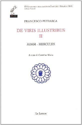 viri testo libro de viris illustribus testo a fronte 2 di