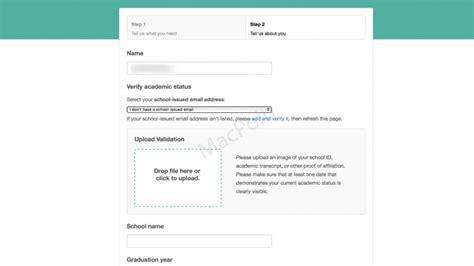 github login tutorial cara daftar github student pack gratis untuk pelajar macpoin