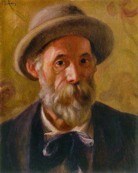 jean renoir wikipedia fr fichier pierre auguste renoir autoportrait 1899 jpg
