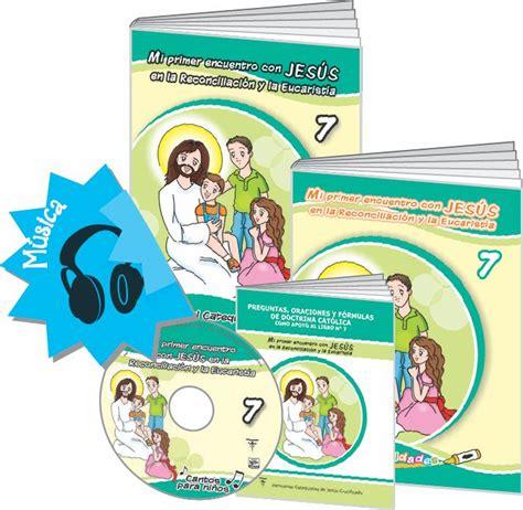 149997 Cuadernos De Encuentro 2 Un Encuentro Con Hermanas Catequistas De Jesus Crucificado Paso A Paso