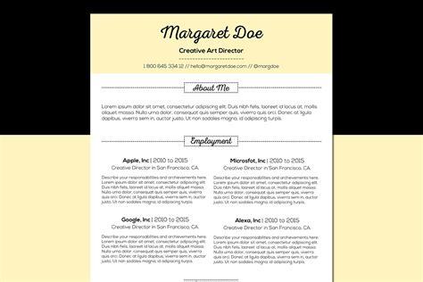 vintage resume template vintage resume letter template resume templates on