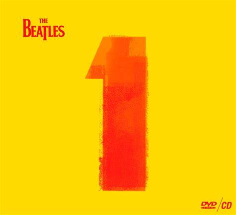 Kaos Thebeatles 1 the beatles 1 la portada disco