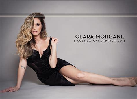 Clara Morgane Calendrier Livre L Agenda Calendrier 2016 Clara Morgane Collectif