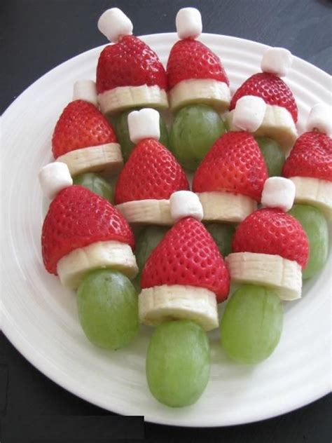 diy easy christmas treats ideas 2014