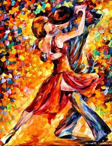 buscar imagenes figurativas cuadros de bailarinas bailarines cuadro y pinturas