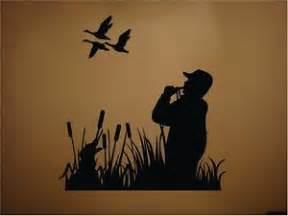 duck hunting wall murals ducks duck hunting dog duck call outdoors vinyl wall decal