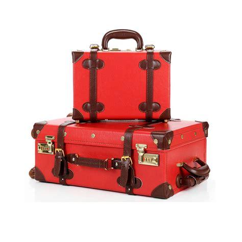 Travel Set Mc vintage luggage brands mc luggage