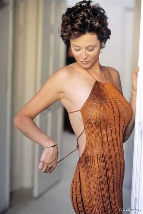 Catherine Bell To In A New Lifetime Series by Gorgeous Catherine Bell Photoshoot Celebritiesdressup