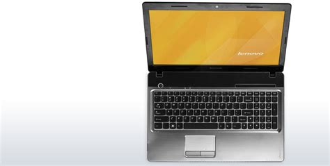 Laptop Lenovo Ideapad Z460 lenovo ideapad z460 notebookcheck net external reviews