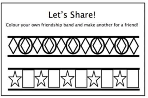 printable paper bracelets printable bracelet roundup munchkins and mayhem