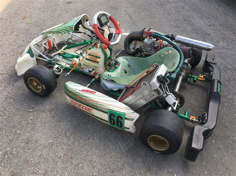 tony kart   complete mrc cr engine package extras musgrave racing