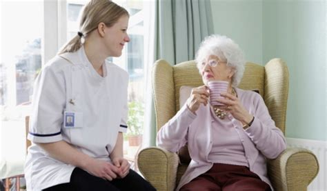 elderly care it s a postcode lottery