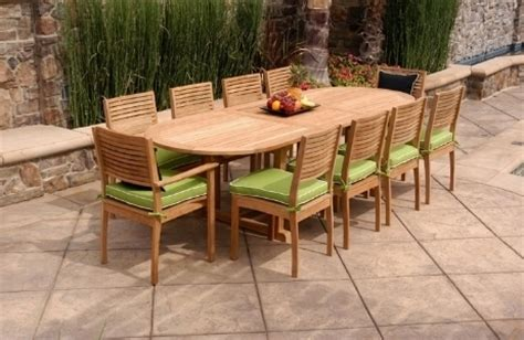 il mobile da giardino mobili da giardino in teak mobili giardino