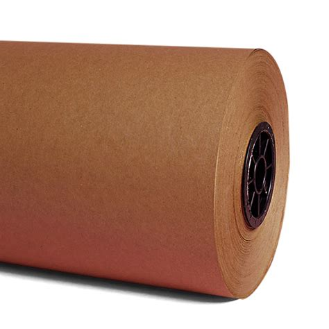 Brown Craft Paper Rolls - kraft paper rolls 60 paper weight shop with paper mart