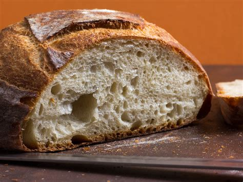 everything you need to know to start baking awesome bread serious eats