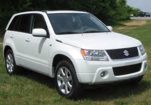 Suzuki Grand Vita Suzuki Grand Vitara History Photos On Better Parts Ltd