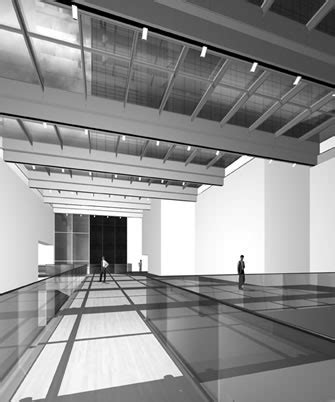 Toward A New Interior by Towards A New Modern Archpaper