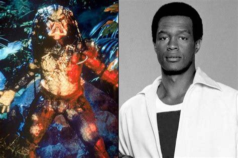 aktor film predator predator actor kevin peter hall movie predator 1987