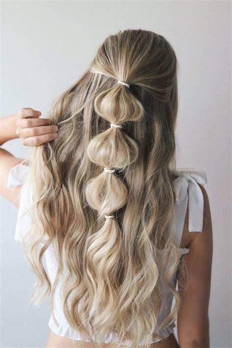 hair peinados 37 peinados con trenzas de moda para chicas de cabello largo