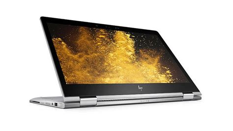 Hp Sony 6 Inch hp unveils 15 6 inch spectre x360 refreshed elitebook