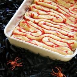8 gross halloween food ideas