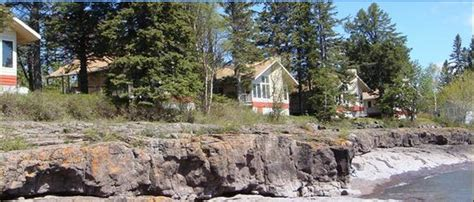 Split Rock Cabins Two Harbors Mn by Castlehaven Cabins Updated 2016 Cground Reviews Two