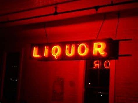 liquor signs liquor sign photo free download