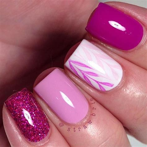 18 great nail designs for nails pretty designs
