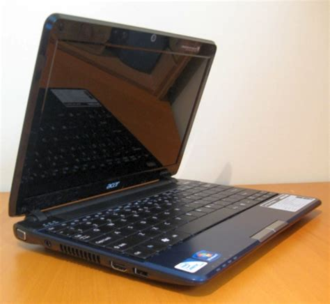 acer aspire 1410 review (dual core version) liliputing