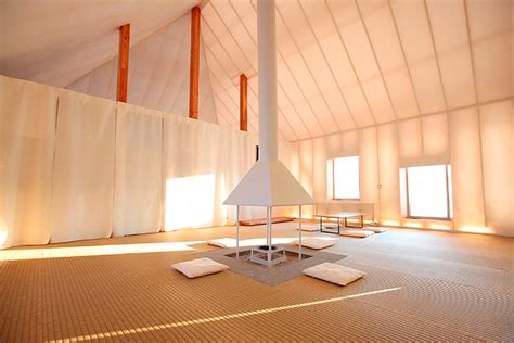 Meme Experimental House - kengo kuma meme meadows experimental house