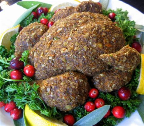 Come With Me Vegetarian Thanksgiving Ae Invites by Vegan Recipe Savory Nut Loaf Vegan