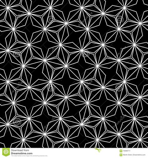 black and white hipster pattern backgrounds vector hipster abstract sacred geometry pattern stock
