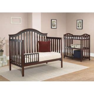 Sorelle Vicki 4 In 1 Convertible Crib Vicki 4 In 1 Crib Oak On Pine By Sorelle