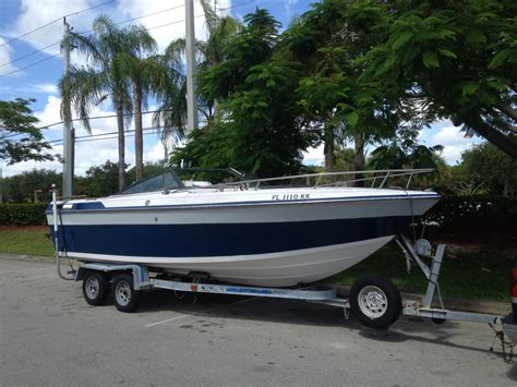 chaparral boats for sale ebay chaparral 215 xlc cuddy sport 1987 for sale for 1 boats