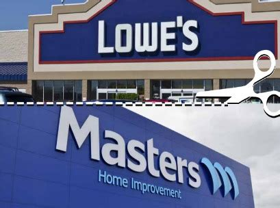 opinion woolworths lowe s in masters divorce