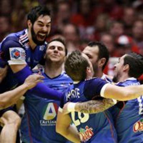 mondial de handball le calendrier des retransmissions