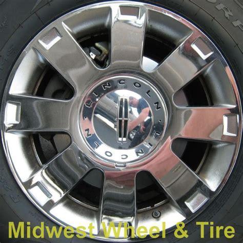 2003 lincoln ls tire size lincoln ls 3515c oem wheel 3w4z1007ga 4w4z1007ga