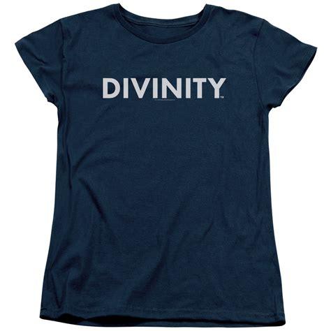 buy logo t shirts divinity womens shirt logo navy t shirt divinity logo shirts