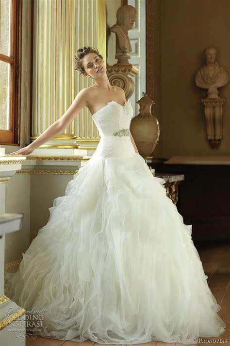 wedding dress 2012 pronovias 2012 wedding dresses wedding inspirasi