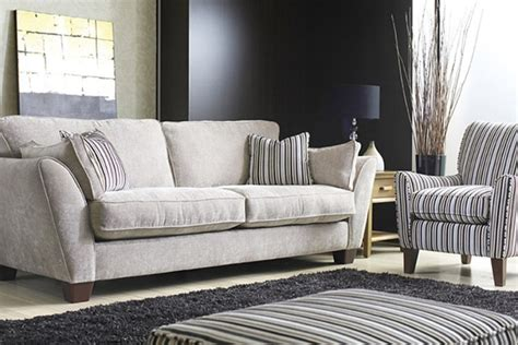Sofas Modern Traditional Leather Fabric   Baker Furniture