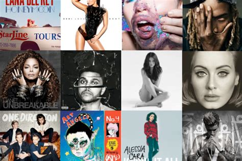demi lovato albums vendidos best music 2015 readers poll vote for the year s top